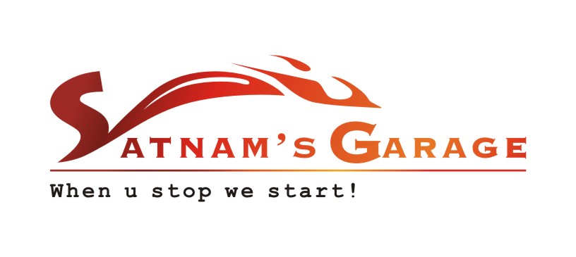 Satnams Garage